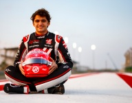 Haas retains Fittipaldi as test and reserve driver