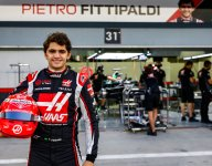 Fittipaldi getting advice from family, Haas teammates ahead of debut