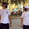 Bottas admits need to avoid being beaten by Russell fair and square