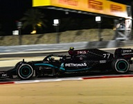 Bottas beats Russell to Sakhir GP pole