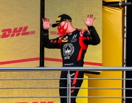 Mazepin facing Haas action after 'abhorrent' social media post