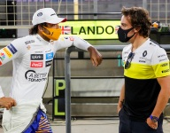 Sainz and Vettel criticize decision to let Alonso test