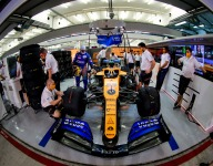 McLaren confirms details of stake sale