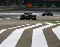 Bottas impressed by Russell's pace and progress