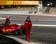 Leclerc will 'try to choose fights better' ahead of grid penalty