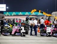 TV ratings: Sakhir GP