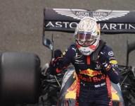 Verstappen ends Mercedes pole streak in Abu Dhabi