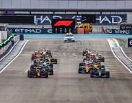 FIA confirms 23-race 2021 F1 calendar