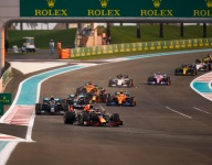 Verstappen reigns supreme in Abu Dhabi GP win