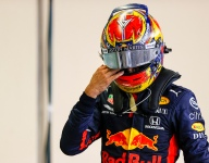 Albon vows to rebound from Red Bull disappointment
