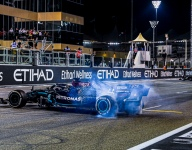 TV ratings: Abu Dhabi, F1 season averages
