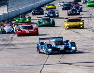 HSR Classic Sebring 12 Hour reaches the halfway mark