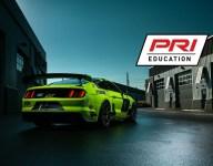 PRI Education wrapping up Race Industry Week with free sponsorship, communication virtual seminars