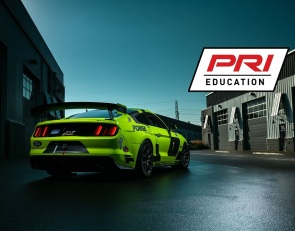 PRI Education wrapping up Race Industry Week with free sponsorship, communication virtual seminars