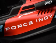PRUETT: With Force Indy, IndyCar is turning diversity talk into action