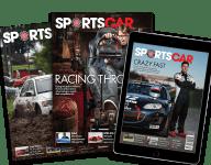SportsCar releases 2021 editorial calendar