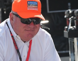 ORIW: Interview with Chip Ganassi