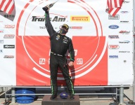 Trans Am champions in review: Billy Griffin, GT National Champion