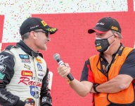 Trans Am champions in review: SGT National Champion Lee Saunders