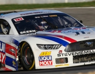 Trans Am champions in review: Mike Skeen, TA2 National Champion