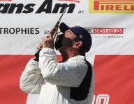 Trans Am champions in review: Ken Thwaits, XGT National Champion