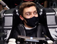 Merc chance will improve me as a driver - Russell