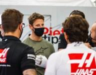 Grosjean will miss Abu Dhabi F1 finale