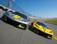 Tandy, Sims join Corvette Racing