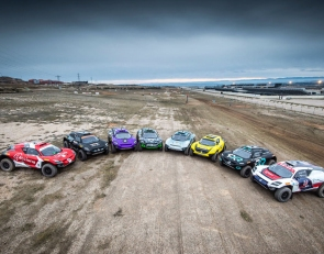 Extreme E racers look ahead to series launch
