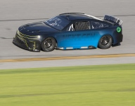 Next Gen hits performance targets at Daytona test