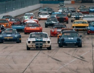 HSR Classic Sebring 12 Hour weekend rolls on with Fast Friday