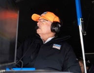 INSIGHT: Hull on what made KMag and RvdZ easy choices for CGR