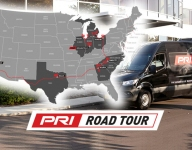 PRI Road Tour concludes Friday at RACER headquarters