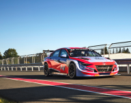 BHA introduces Elantra N TCR, revised driver line-ups