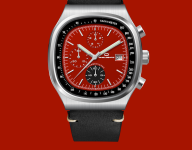 Omolagato launches new PANAMERICANA Chronograph