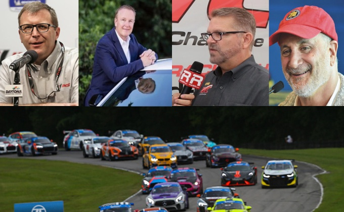 ORIW: Road racing today – an industry perspective