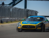 Trans Am champions in review: Simon Gregg, West Coast XGT champion