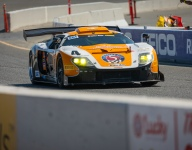 Trans Am champions in review: Carl Rydquist, SGT West champion