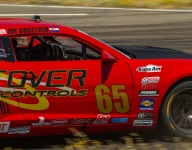 Trans Am champions in review: Joe Bogetich 2020 West Coast GT Champion