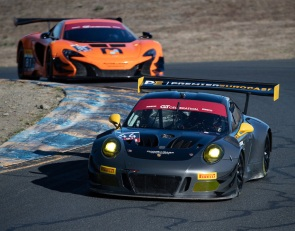 GT Celebration announces 7-race 2021 schedule