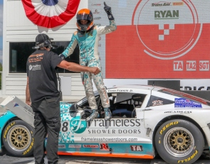 Francis Jr. joins SRX grid