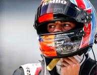 VeeKay reflects on IndyCar Rookie of the Year season