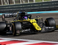 Young Driver Test ignited Alonso's competitive spirit