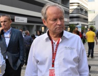 Renault Sport Racing president Stoll to step down