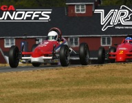 SCCA Runoffs return to VIR for 2022 and '23