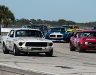 SVRA crowns 2020 Sprint, Enduro and Miata Heritage champions