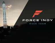 Penske-backed Force Indy team set for USF2000