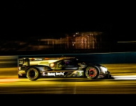 JDC-Miller focuses on No. 5 Cadillac DPi entry for 2021