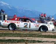 Wood Brothers Racing awarded FIA Heritage Cup