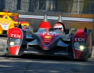 PRUETT: Back to the future with Audi and VAG?